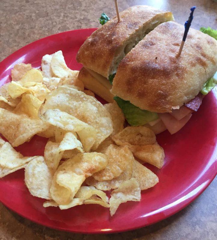 turkeyham-sandwich